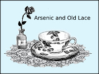 Arsenic Logo with Text